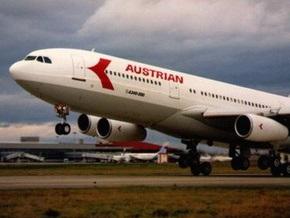 Правительство Австрии продает Lufthansa госпакет акций Austrian Airlines