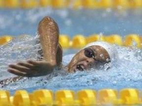 Во Франции пали два мировых рекорда в плавании