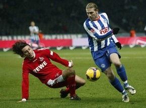 Воронин: Предпочел бы поиграть за Барселону
