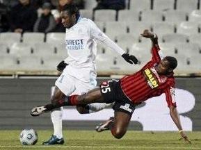 Лига 1: Марсель возвращает себе второе место