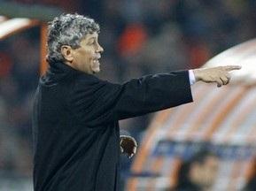 Луческу взял в Барселону всех футболистов