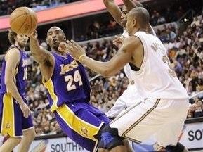 NBA: Вашингтон мінімально поступився Лейкерс