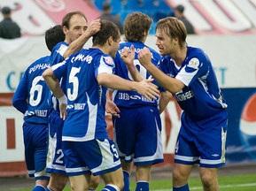 Московське Динамо відмовилося грати на Кубку Першого каналу