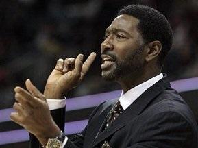 NBA: Динозавры остались без тренера