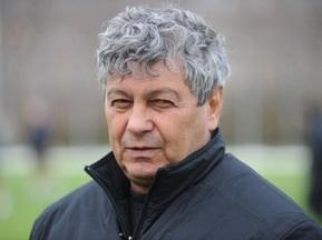 Луческу останется в Шахтере до конца сезона
