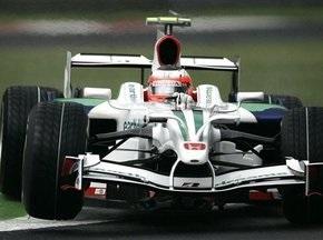 F1: На команду Honda претендують декілька покупців