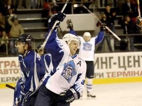 Все хОккей: Сокол вышел в лидеры Западного дивизиона открытого Чемпионата России