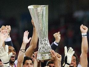 Кубок УЕФА: Борьба за плей-офф продолжается