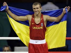 Ломаченка визнали найкращим спортсменом листопада
