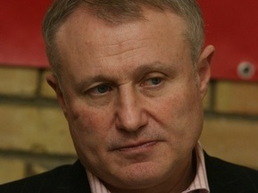 Євро-2012: Президент ФФУ задоволений підготовкою Харкова