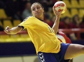 Українські гандболістки починають з перемог