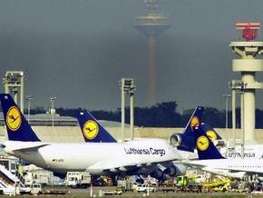 Lufthansa приняла решение о покупке Austrian Airlines