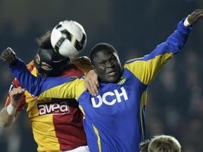 Футболісти Металіста поділилися враженнями від матчу з Олімпіакосом