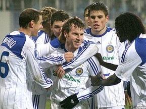 Михалик: Нас в Динамо не одиннадцать и даже не двадцать