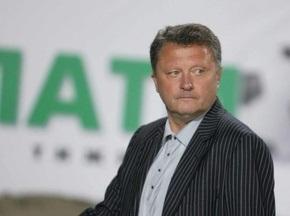 Маркевич привітав команду з виходом в 1 / 16 КУЄФА