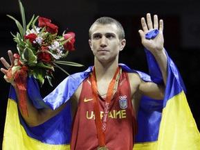Украинские боксеры номинированы на звание лучших в 2008 году