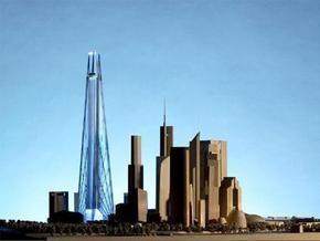 Sibir Energy купит у Чигиринского башню Россия