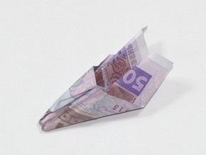 Нафтогаз потерял 600 миллионов гривен из-за курса доллара