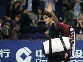 Федерер поделился  расписанием на 2009 год