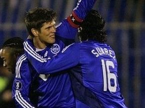 Аякс відпускає зірку в Реал