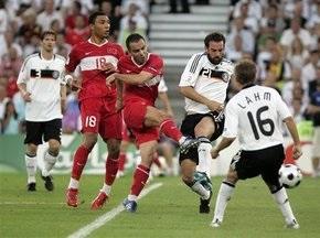УЕФА заплатит за грозу на Евро-2008