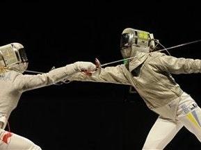 Украинские фехтовальщики побеждают в Польше