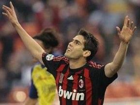 Индзаги не верит в уход Кака из Милана