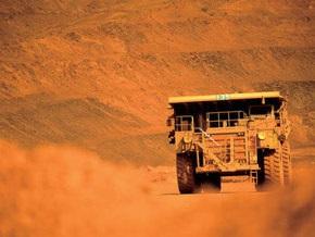 Крупнейшая горнодобывающая компания мира закроет неприбыльные шахты