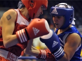 На Чемпионате мира по боксу украинка завоевала бронзу