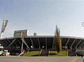 Реконструкція Олімпійського: Павленко обіцяє вкластися у 1,5 млрд грн
