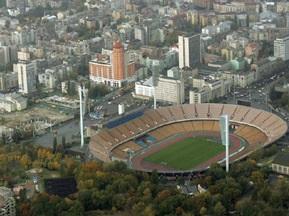 Реконструкцією Олімпійського займеться Київміськбуд