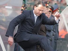 Москва нашла замену Блохину