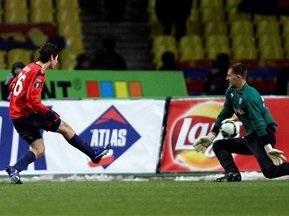 Кубок УЕФА: российские команды побеждают, Милан еле спасается