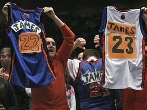 Фотогалерея: День из жизни NBA. 26 ноября