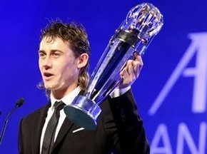 Челси пригласил лучшего футболиста Азии