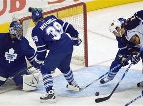 NHL: Кленовый листопад