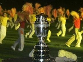 Наступна Copa America пройде в Аргентині