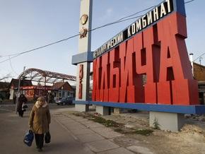 ММК Ильича стабилизировал работу