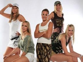 Звезды женского баскетбола остались без работы