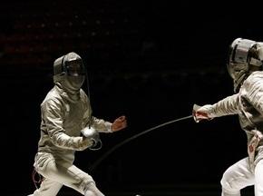 Украинец выиграл этап Кубка мира по фехтованию