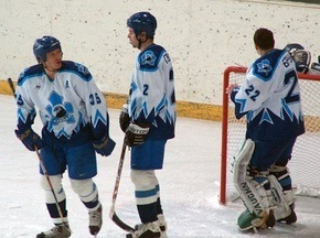 Кабмин утвердил план празднования 100-летия украинского хоккея