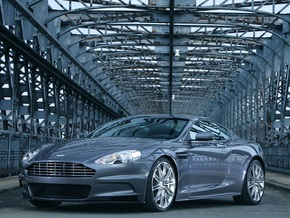 Aston Martin остановит производство