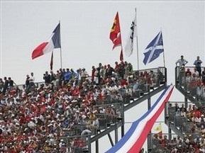 Етап Формули-1 у Діснейленді відбудеться не раніше 2011 року