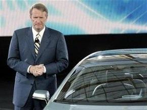 General Motors остерегается банкротства