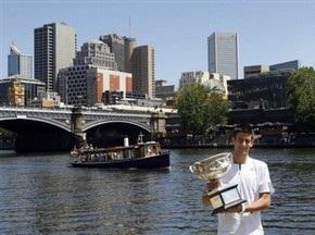 Australіan Open збільшив призові на 18%