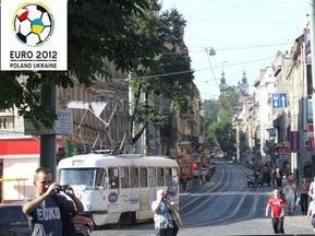 Евро-2012: Прокуратура Львова опротестовала конкурс по определению инвестора