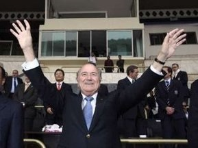 Принуждение к миру: ФИФА грозиться отстранить Перу от участия в своих турнирах