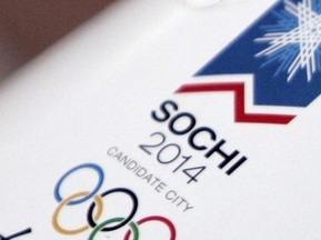 Олімпіаду-2014 з Сочі не перенесуть