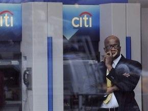 Citigroup Inc готова на все после падения акций на 26%