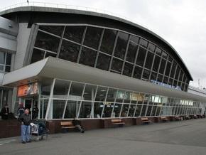 Определена компания, которая построит low-cost терминал в Борисполе